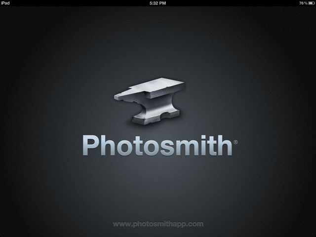 Guide to Photosmith